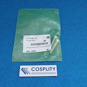 3690-05023 SCR CAP SKT HD .312-18X 1.5L 316 EP SST