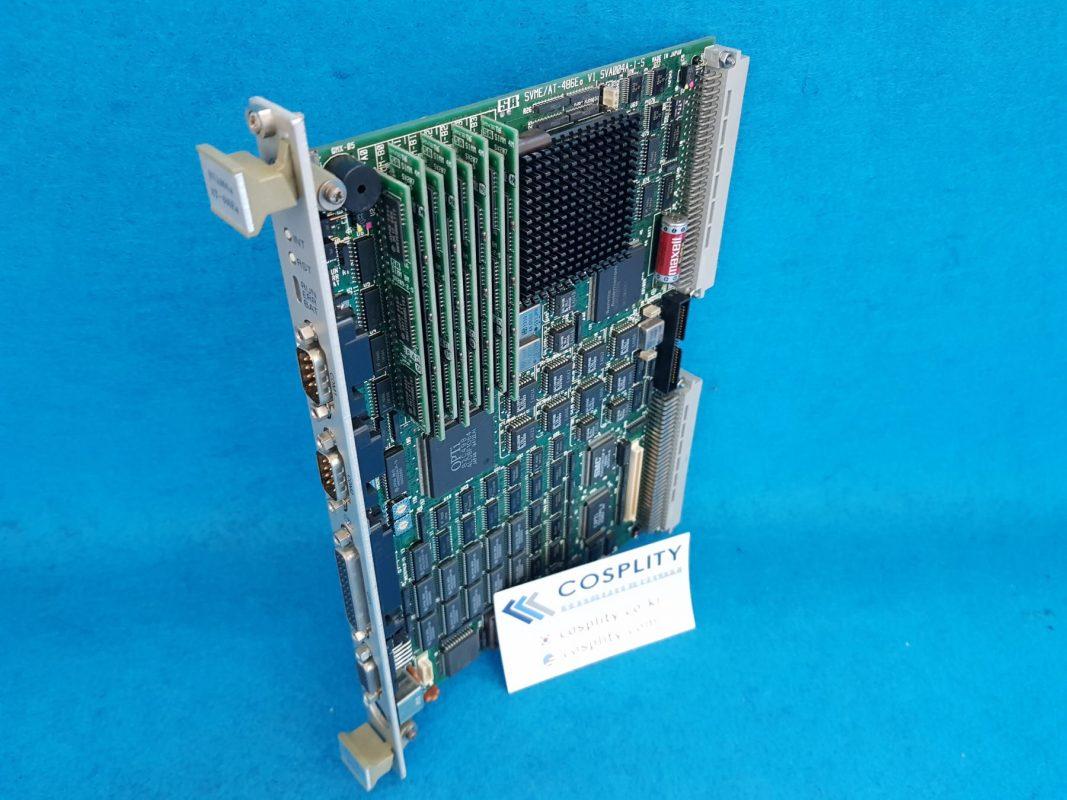 Sanritz SVA004A-1-S Unity II PCB SVME/AT-486Ea V1 Image