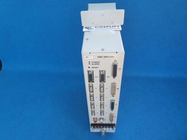 AMAT 0500-00018 CNTRL MOTION 8-AXIS W/DNET I/O SMC2000-8DM