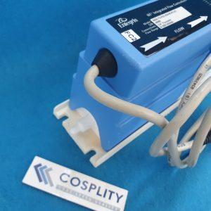 6500-T2-F02-H04-M-P2-U1 INTEGRATED FLOW CONTROLLER 1/4 0-250 ml/min