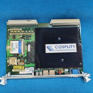 LAM RESEARCH 605-048878-001 CPU BOARD VME-7671-42100