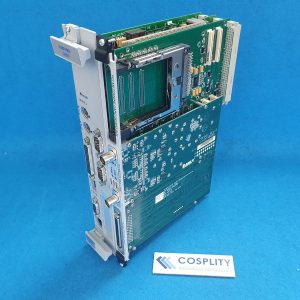 GE VMIVME-7697-150 SINGLE BOARD COMPUTER W/RAMIX PMC683