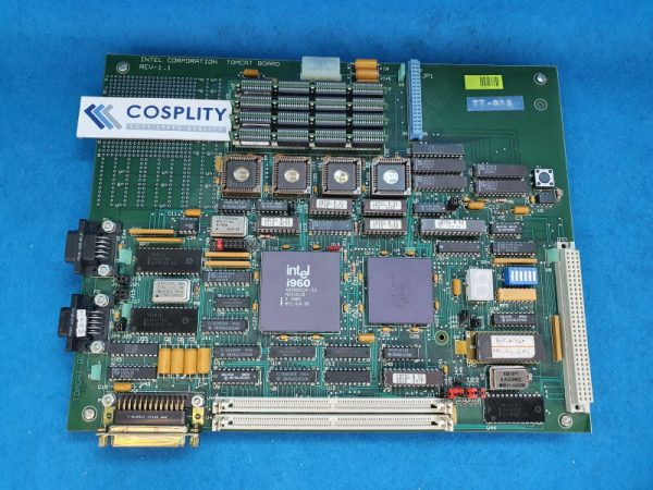 INTEL i960 TOMCAT EVALUATION BOARD