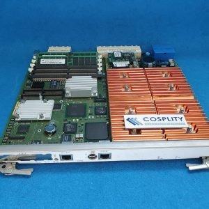 MOTOROLA ATCA-7120 ADANCEDTCA SERVER BLADE MODULE 2GB