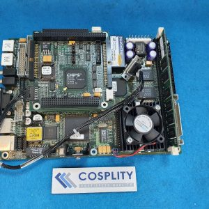 ADASTRA NEPTUNE PC-104 Single Board Computer Development Board System