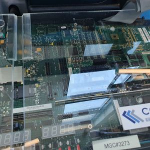 Intel PXA27x Processor Development Kit Evaluation Board