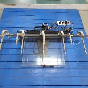 0010-17351 WALKING BEAM ASSEMBLY, FINAL 300MM
