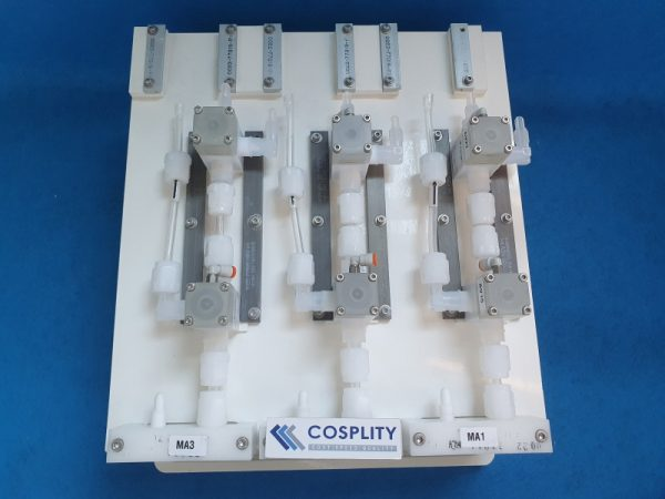0010-03290 CU DRAWER LOWER ASSEMBLY