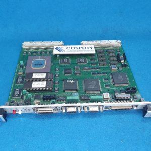 DENSAN DVE-R3900/20A (9328) VME CPU BOARD