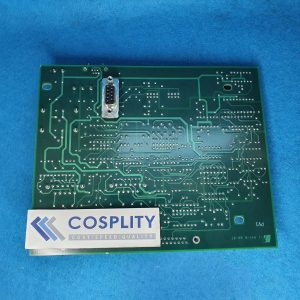 LAM RESEARCH 810-490908-001 PCB, SERVO DRIVER
