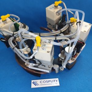 0240-30249 KIT, 4 PORT UPA REFLEXION 300MM CMP
