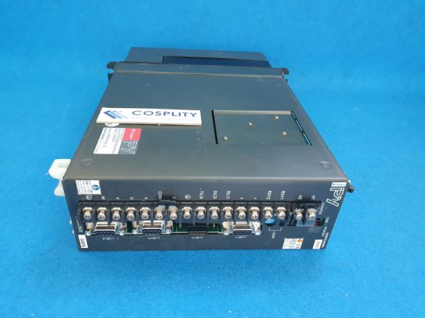 SANYO DENKI PY0A050E0XXXP00 BL SUPER SERVO AMPLIFIER AC 200V