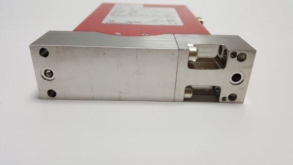 HORIBA STEC SEC-Z714AGX MASS FLOW CONTROLLER GAS O2 / 100SCCM