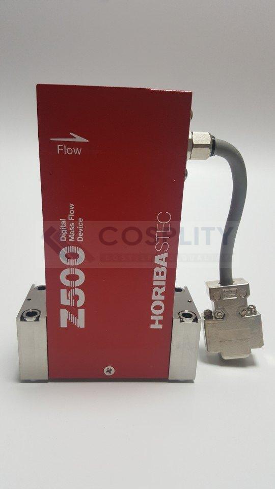 HORIBA STEC SEC-Z522BMG MASS FLOW CONTROLLER GAS O2 / 20SLM