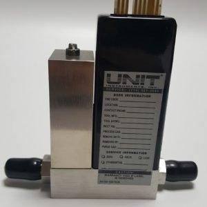AVIZA 906205-002 MASS FLOW CONTROLLER UNIT UFC-1210A GAS Ar / 20SLM