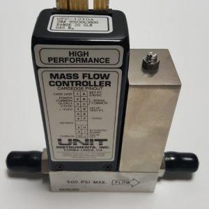 AVIZA 906205-003 MASS FLOW CONTROLLER UNIT UFC-1210A GAS N2 / 20SLM