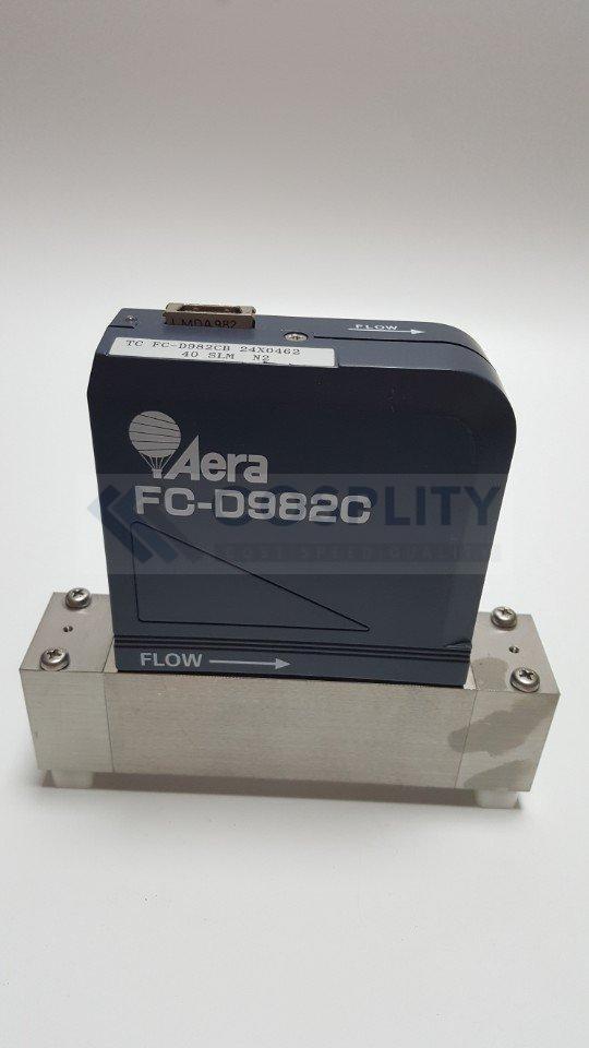 WATKINS JOHNSON 816000-041 MFC AERA TC FC-D982CB GAS N2 /40SLM