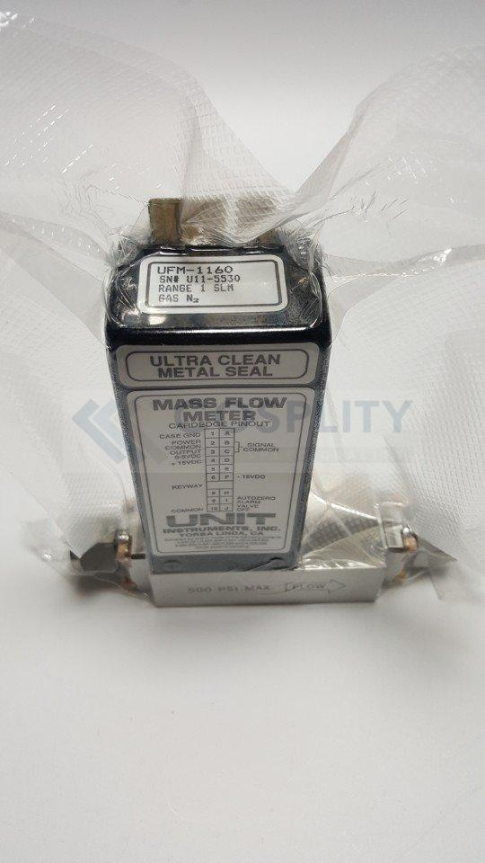 AVIZA 907537-001 MFC UNIT UFM-1160 GAS N2 / 1SLM