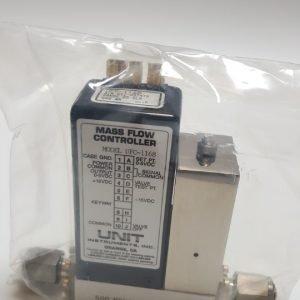 UNIT UFC-1168 MASS FLOW CONTROLLER GAS AR / 20SLM