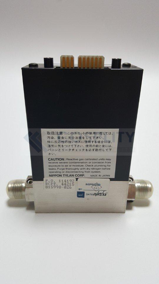 AVIZA 815998-026 MFC AERA FC-780 GAS SIH4 / 100SCCM