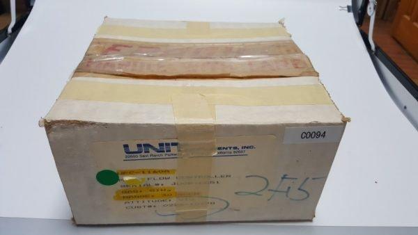 0226-10778 MFC UNIT UFC-1160A GAS SIH4 / 30SCCM