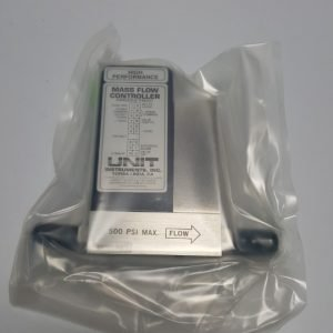3030-01061 MFC UNIT UFC-1100A GAS He / 50SCCM