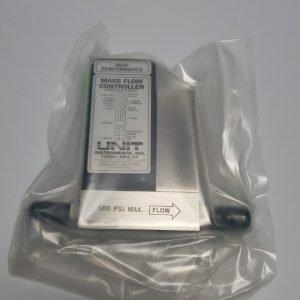 3030-01061 MFC UNIT UFC-1100A GAS He / 50SCCM