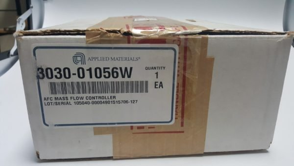 3030-01056W MFC UNIT UFC-1100A GAS He / 50SCCM