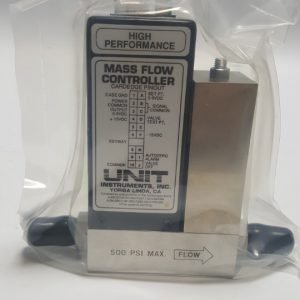 0225-10058W MFC UNIT UFC-1100A GAS Ar / 2SLM