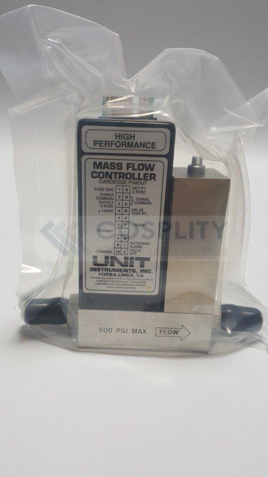0225-10058W MFC UNIT UFC-1100A GAS Ar / 2SLM