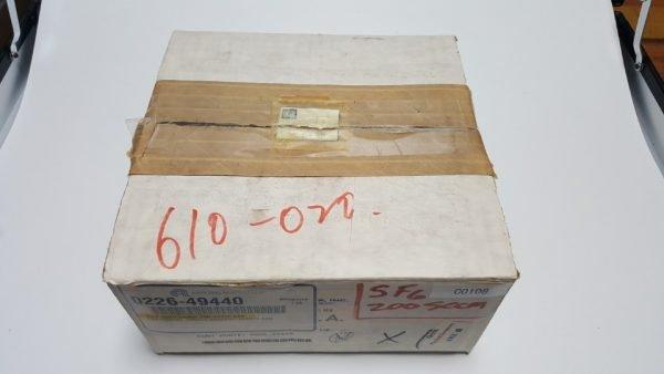 0226-49440 MFC UNIT UFC-1160A GAS SF6 / 200SCCM