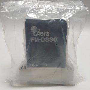 AERA TC FM-D880-BM MASS FLOW CONTROLLER ASML GAS N2 / 5SLM