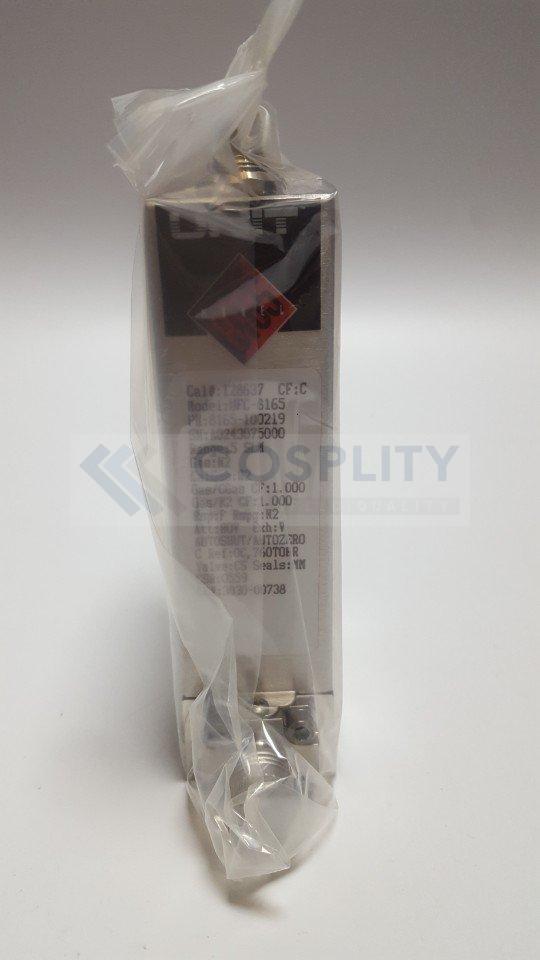 3030-00738 MFC UNIT UFC-8165 GAS N2 / 5 SLM