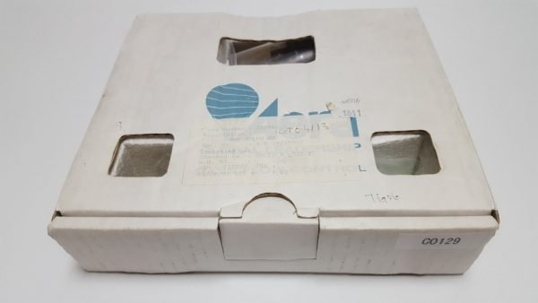AERA FC-7800CU MASS FLOW CONTROLLER GAS N2 / 3 SLM