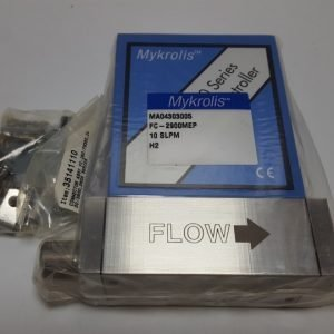 AVIZA 907646-085 MFC MYKROLIS FC-2900MEP GAS H2 / 10 SLPM