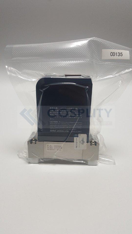 ASML 410567-005 MFC AERA TC FM-D880-BM GAS N2 / 1SLM