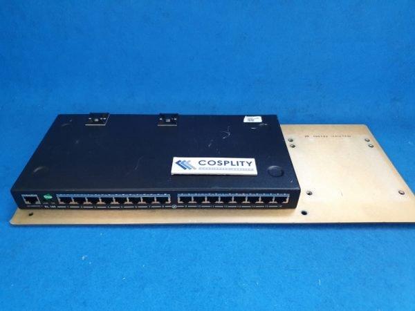0190-22314 NTWRK PORT SERVER EL162 16-CH W/ 0040-62491