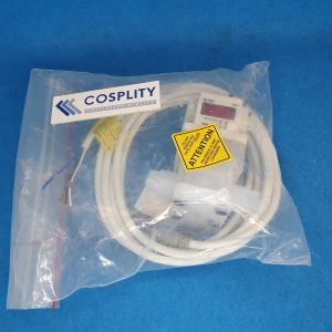 3800-00803 HIGH PURITY REGULATOR SMC LTV20-Z07-2-X13A