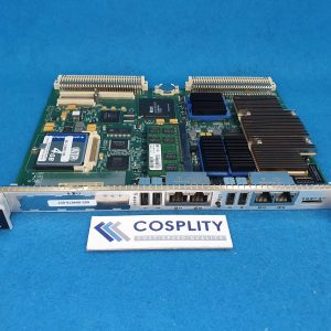 LAM RESEARCH 605-064676-007 VME CPU BOARD V7688A-132L00W01