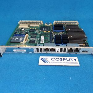 LAM RESEARCH 605-064676R008 VME CPU BOARD V7688A-132L00W02