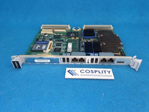 LAM RESEARCH 605-064676R008 VME CPU BOARD V7688A-132L00W02