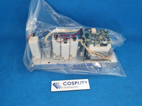 0190-40650 MANIFOLD ASSY FOR REFLEXION UPA