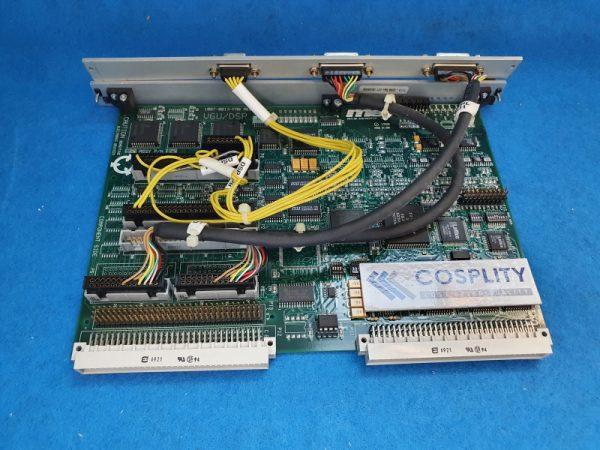 MOTION ENGINEERING 1007-0013-FAB REV 4 MOTION CONTROLLER V6U/DSP