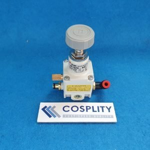 SMC IR1020-N01 PRECISION REGULATOR