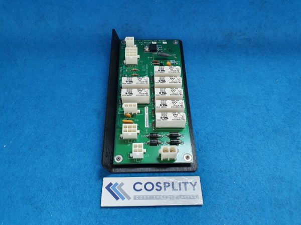 LAM RESEARCH 810-802205-002 HOIST CONTROLLER BOARD
