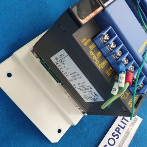 YOKOGAWA F3BP20-S1-ON PLC MODULE F3PU10 F3DA02 F3XC08