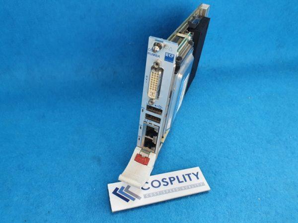 EKF SYSTEM CCG-4RD-RUMBA CPU BOARD 1.02.1B