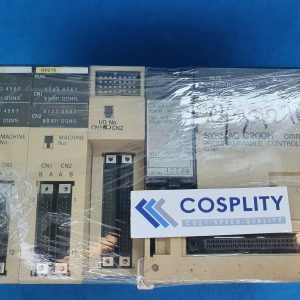 OMRON C200H-CPU01 PLC MODLUE C200H-MR431 MR831 OD215 ID215