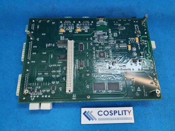 WIND RIVER MPC8XXFADS SAMSUNG ARM EVALUATION BOARD W/ MPC860FADSDB