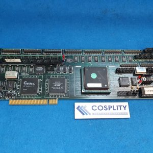 LEXTRA LEX1 PCI EVALUATION BOARD W/ VXworks ROM